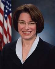 2016 Hotel & Lodging Legal Summit at Georgetown Law Senator_Klobuchar