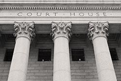 Courthouse photo